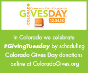 Colorado Gives Day Graphic