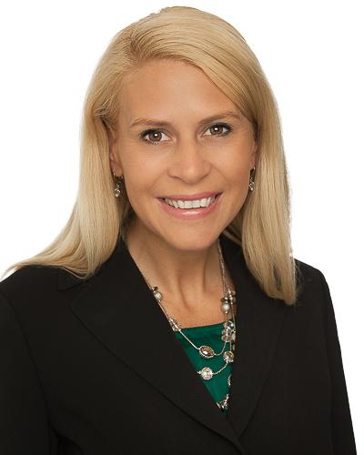 Photo of Debbie Pope
