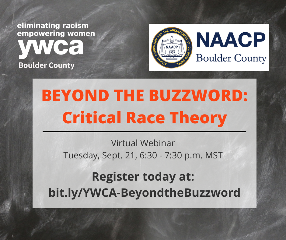 Beyond the Buzzword: Critical Race Theory