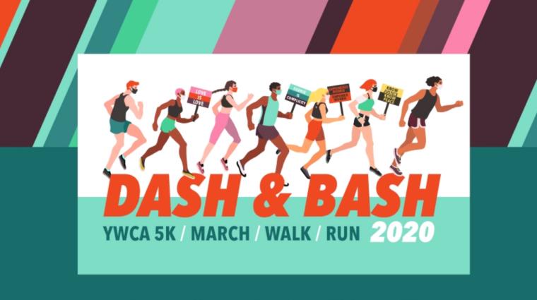 Dash and Bash 2020
