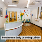 Persimmon Early Learning Center Lobby