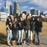 LAS girls in Denver