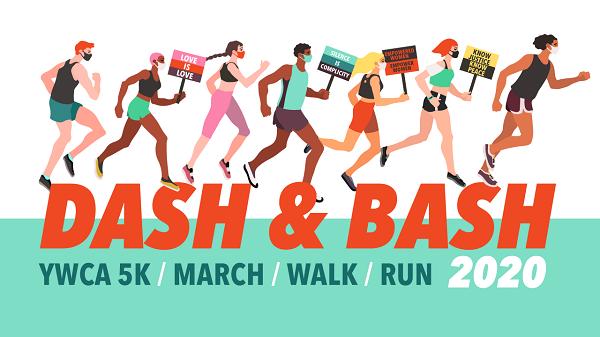 VIRTUAL Dash & Bash 2020