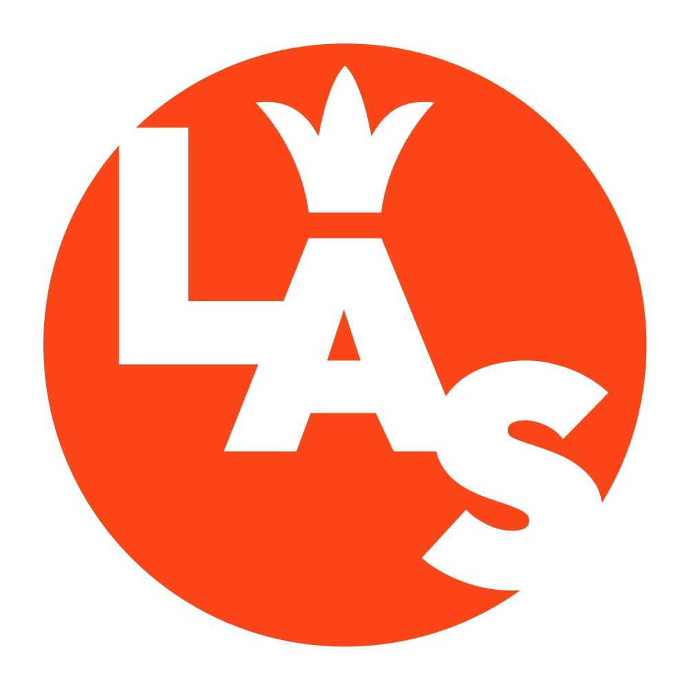 LAS logo