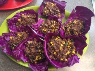 cabbage wraps